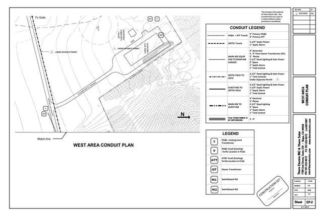 design and plan drawing services for your project